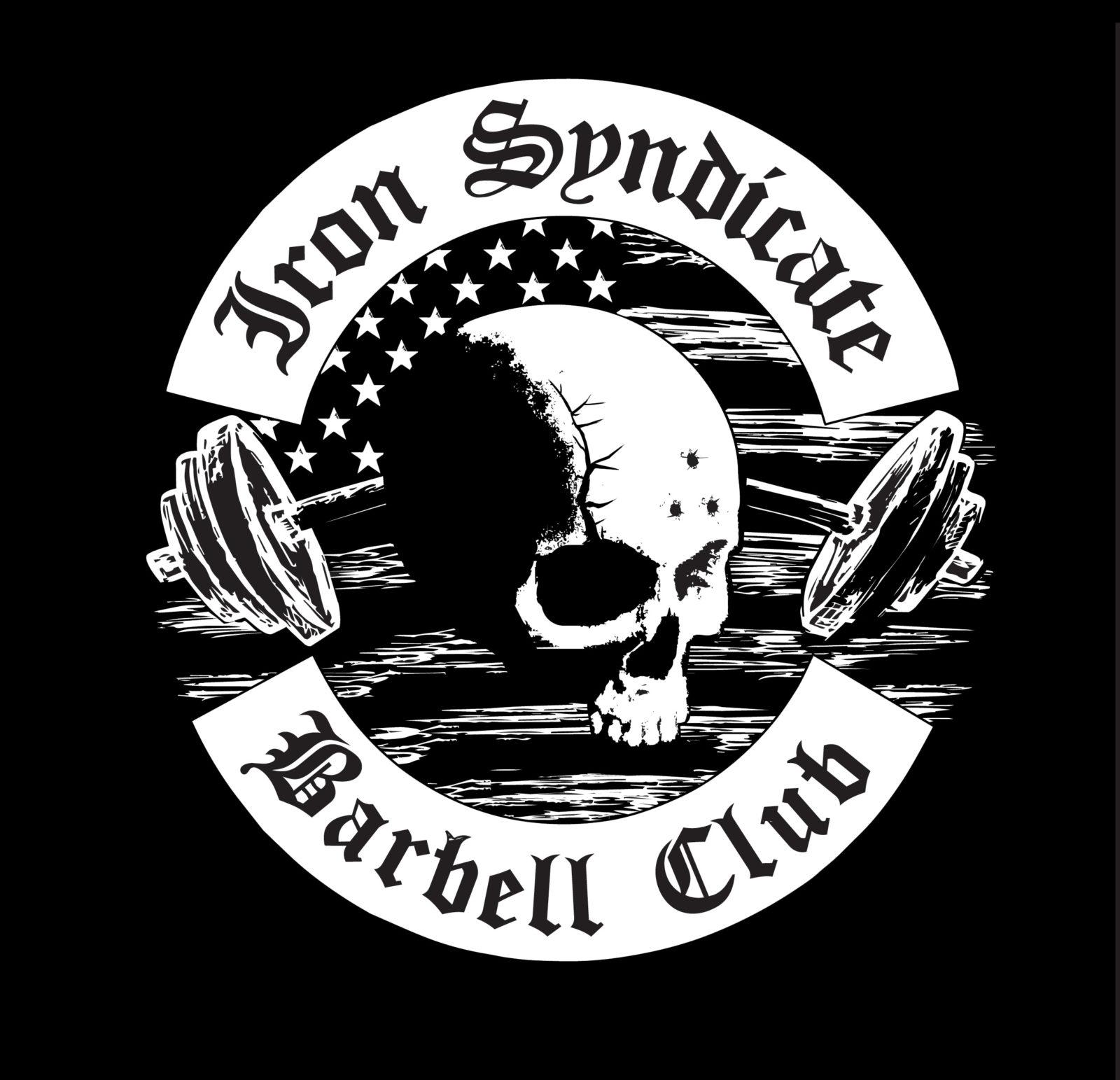 Iron Syndicate Barbell - image Iron-Syndicate-skull-2 on https://ironforgedfitness.com