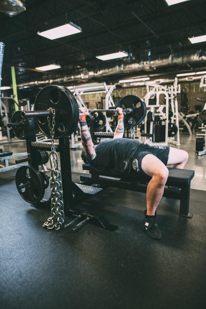 Iron Forged Fitness – Jacksonville's Premier Training Center