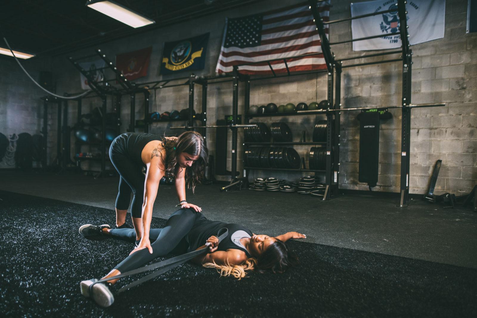Personal Training - image Coaching-4 on https://ironforgedfitness.com