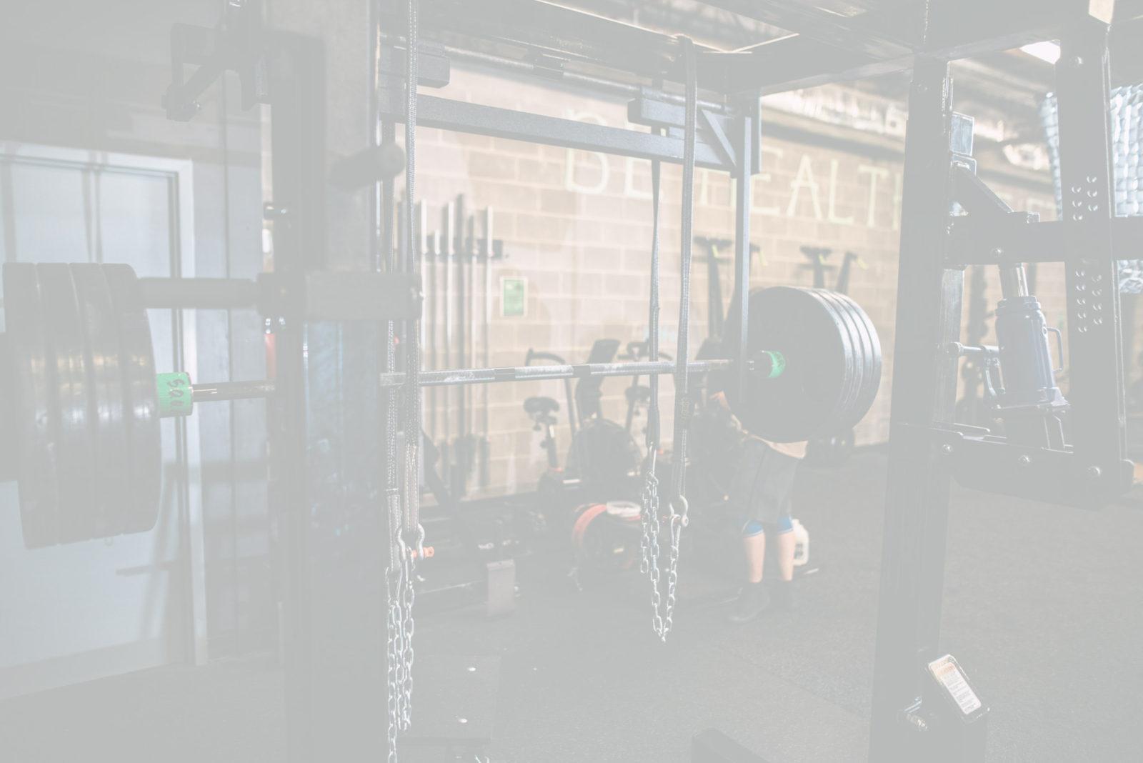 Iron Syndicate Barbell - image Monster-Squat-2 on https://ironforgedfitness.com